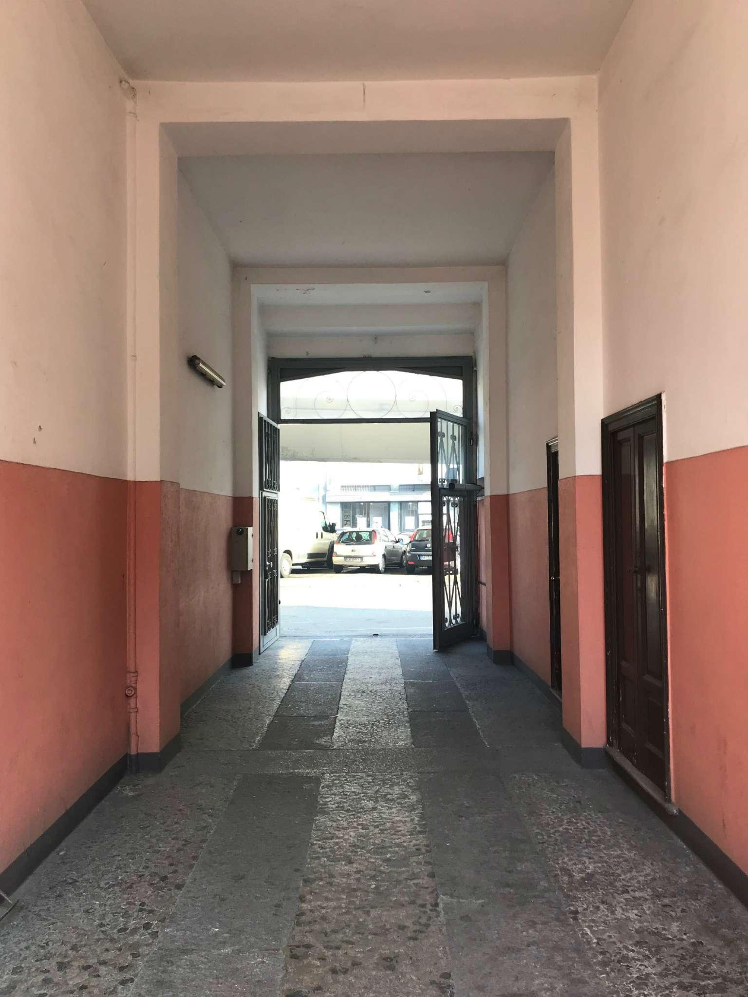 Posto-box auto in Vendita a Milano 23 Forlanini / Mecenate: 1 locali, 15 mq
