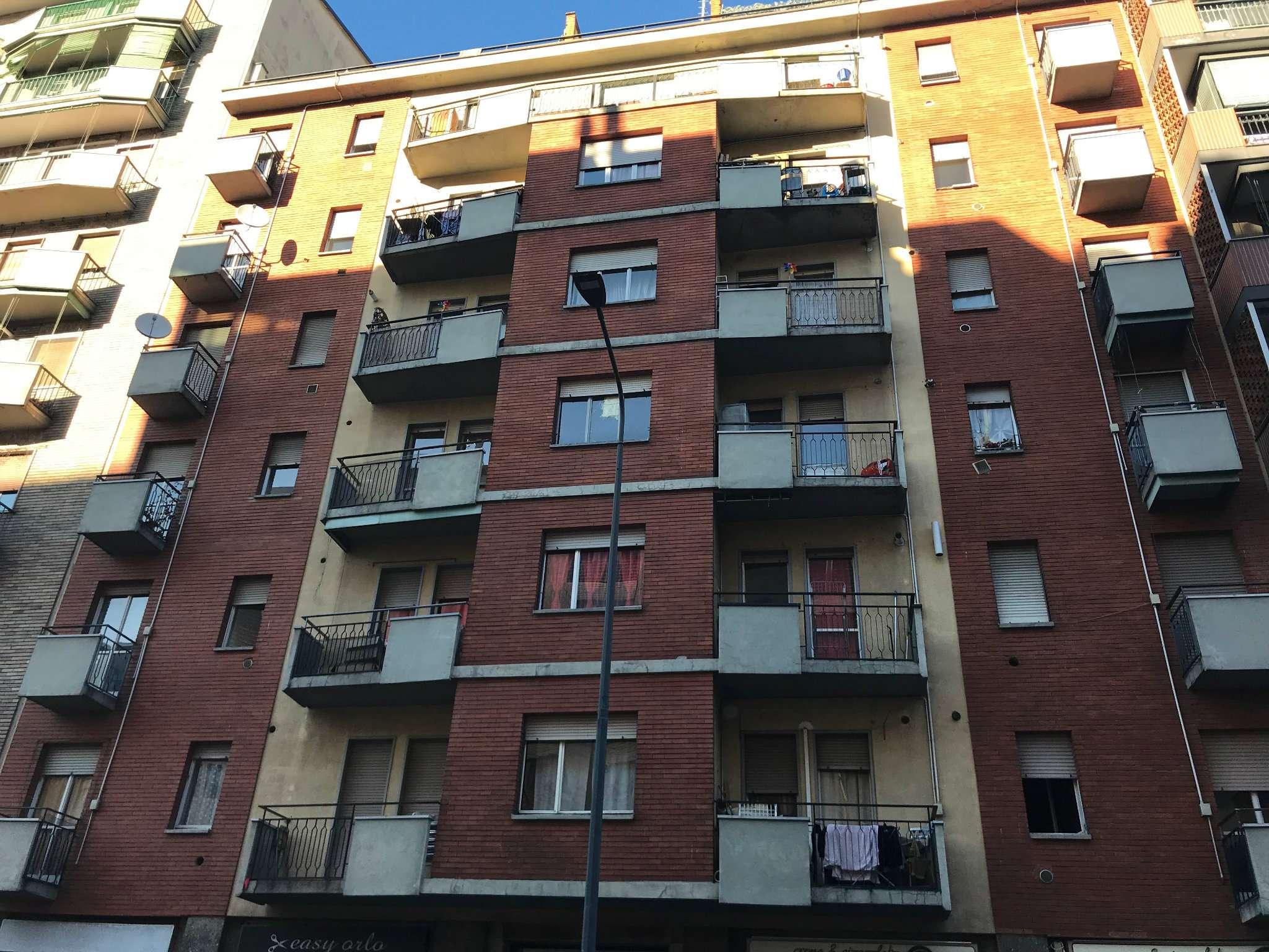 Appartamento in Vendita a Milano 23 Forlanini / Mecenate:  2 locali, 76 mq  - Foto 1