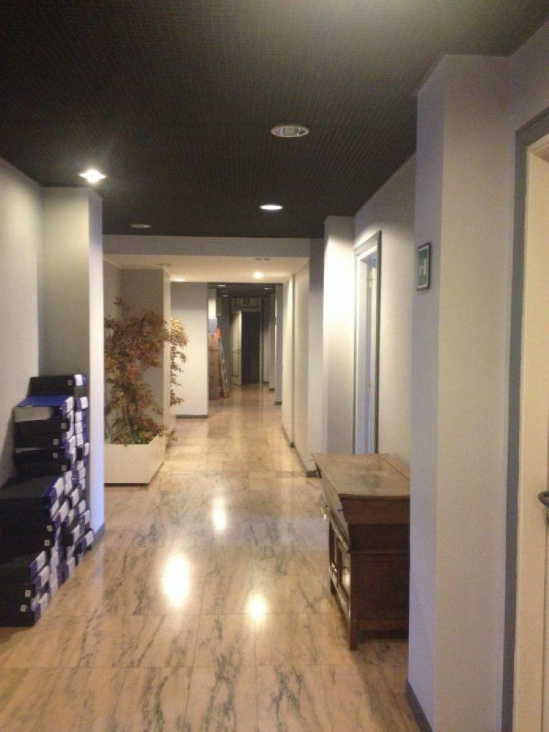 Appartamento di lusso in vendita a milano via san vittore for Case pregio milano