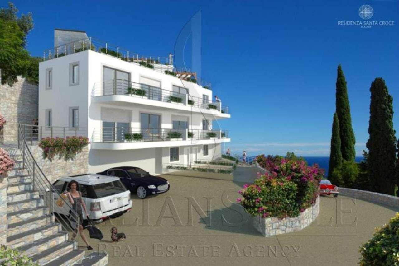 Appartamento in vendita a Alassio, 2 locali, prezzo € 490.000 | Cambio Casa.it