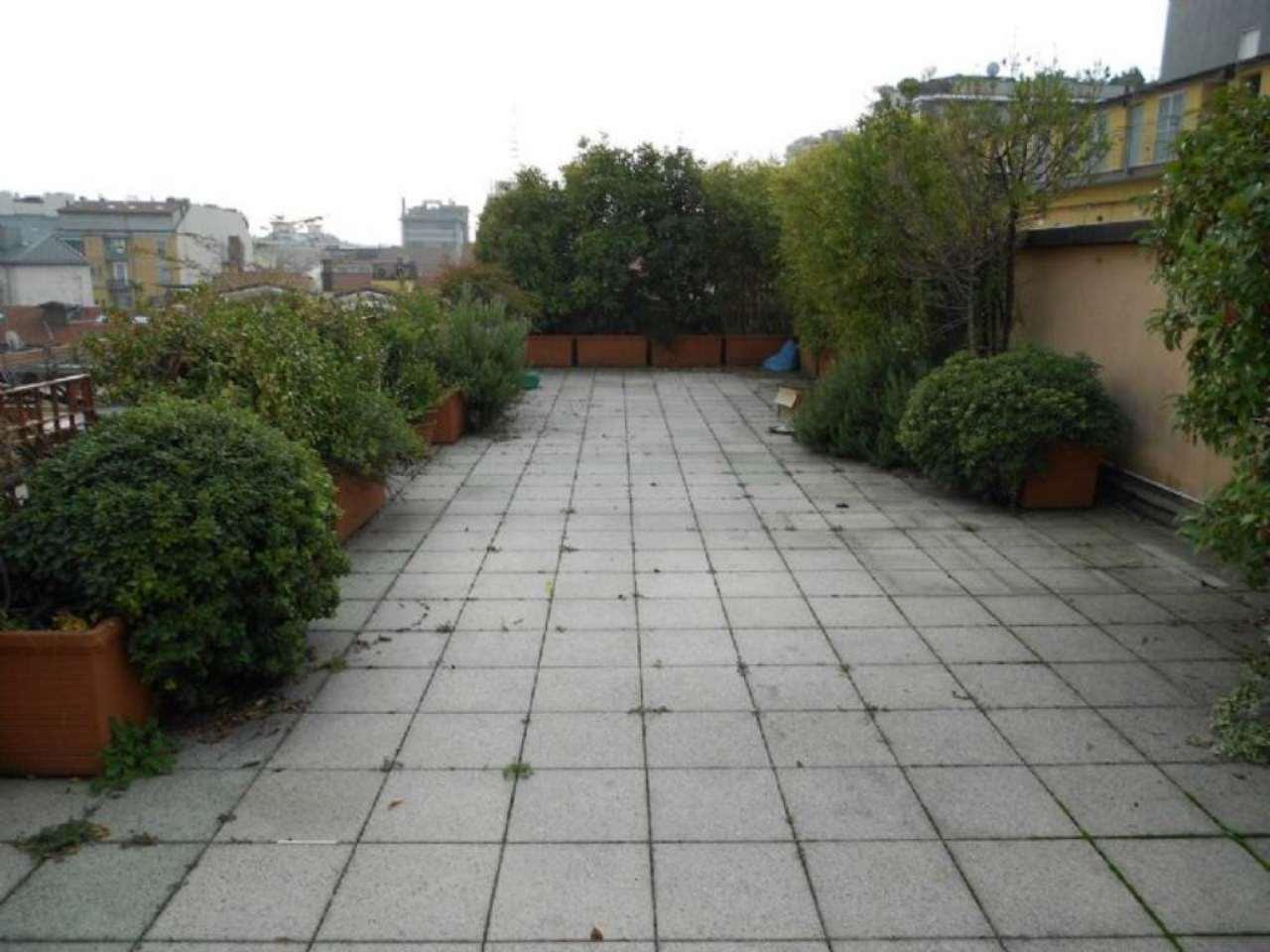 Appartamento in Affitto a Milano 07 Darsena /  Ticinese: 3 locali, 100 mq