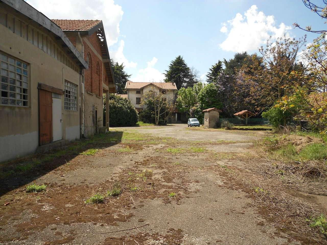 Terreno Edificabile Artigianale in vendita a Buscate, 10 locali, Trattative riservate | CambioCasa.it