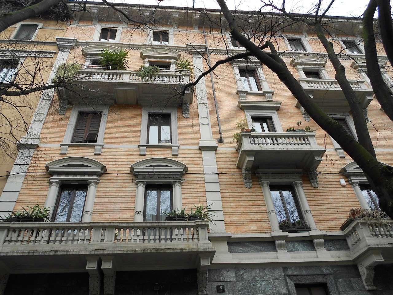 Appartamento in Affitto a Milano 03 Venezia / Piave / Buenos Aires: 1 locali, 35 mq