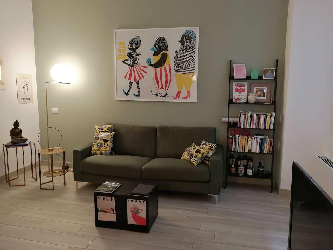 Appartamento in Affitto a Milano 03 Venezia / Piave / Buenos Aires: 2 locali, 70 mq