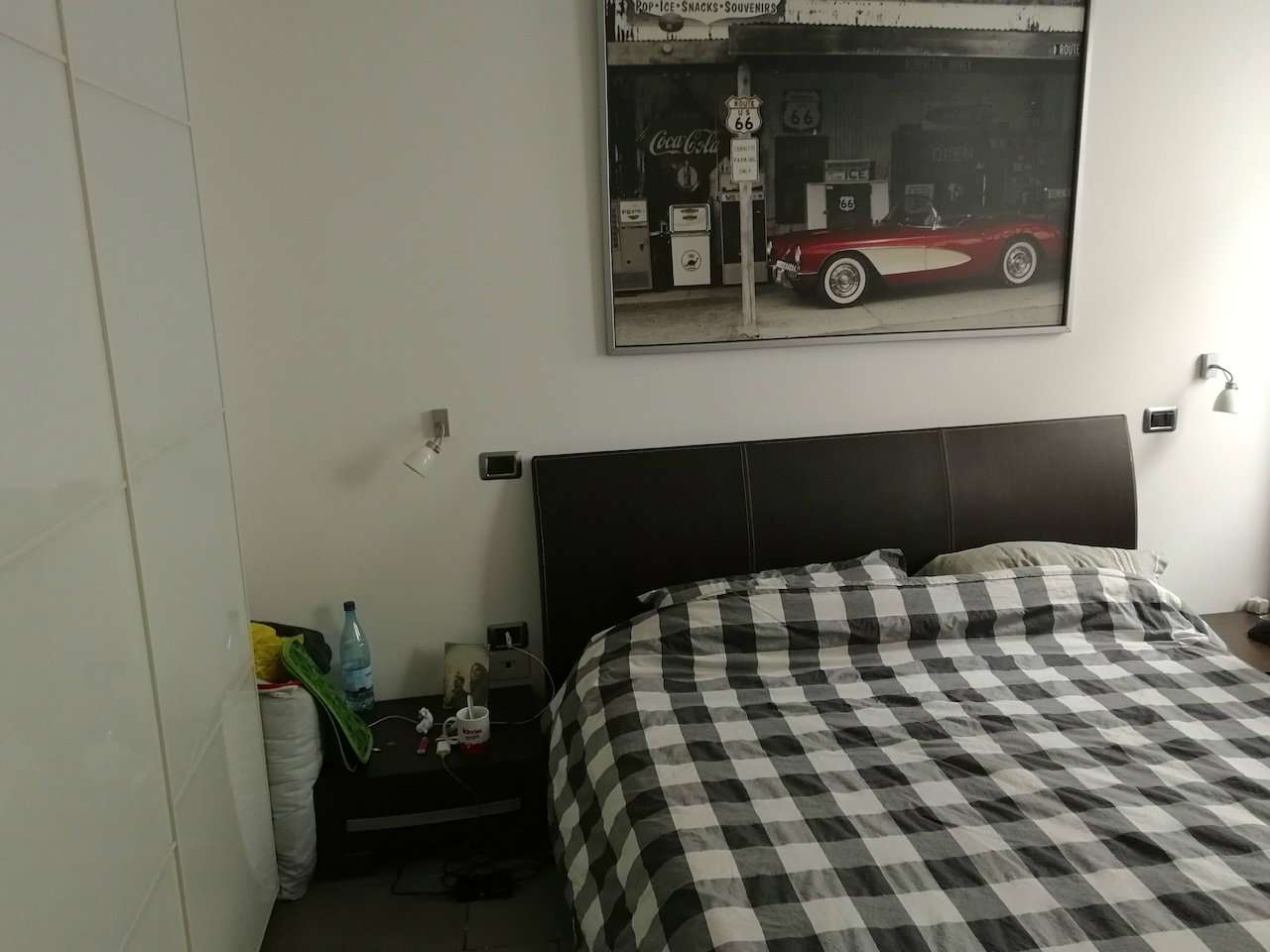 Appartamento in Vendita a Milano 25 Cassala / Famagosta / Lorenteggio / Barona: 2 locali, 50 mq
