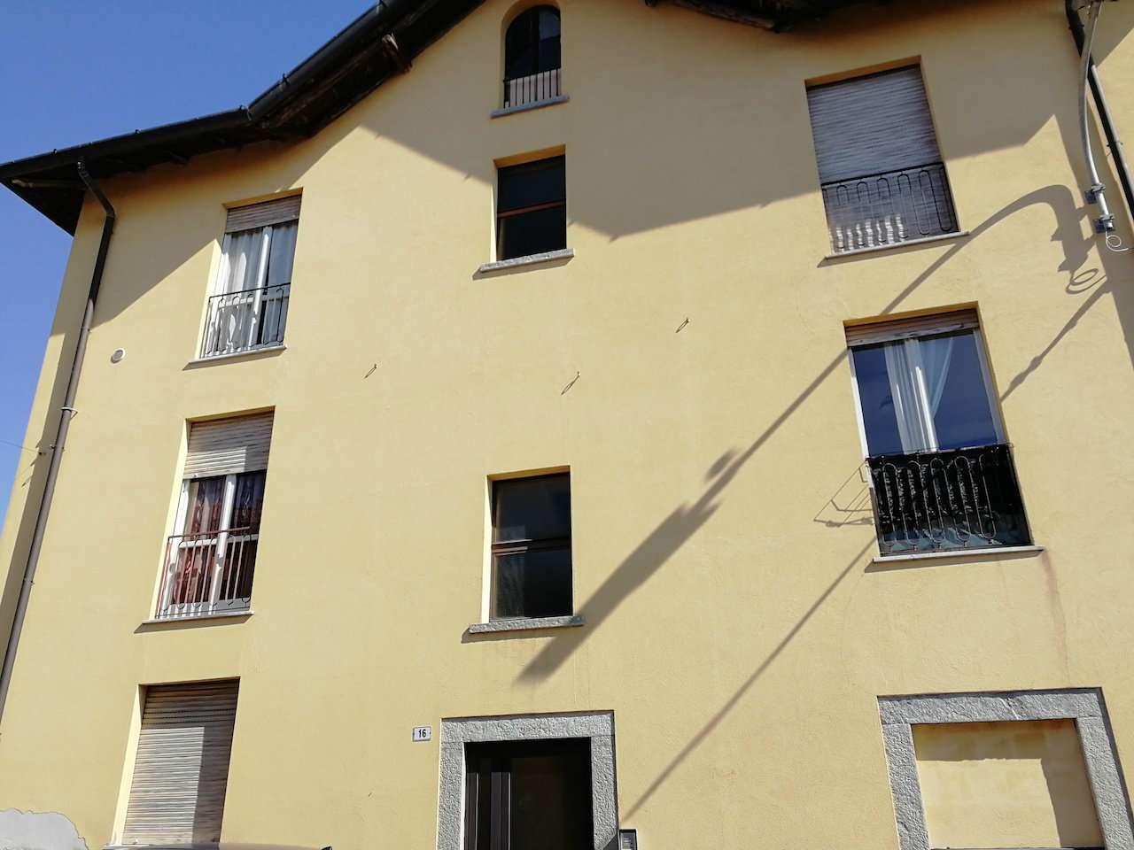 Appartamento in Vendita a Beregazzo Con Figliaro: 2 locali, 63 mq