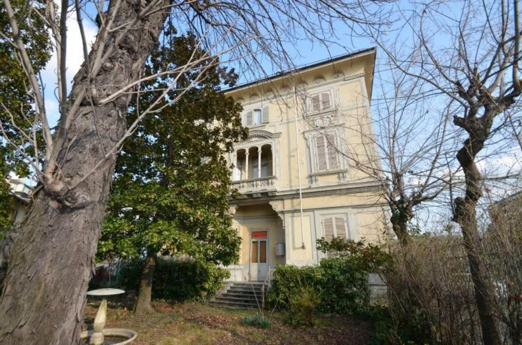 Palazzo / Stabile in vendita a Torino, 10 locali, zona Zona: 2 . San Secondo, Crocetta, prezzo € 4.000.000   Cambio Casa.it