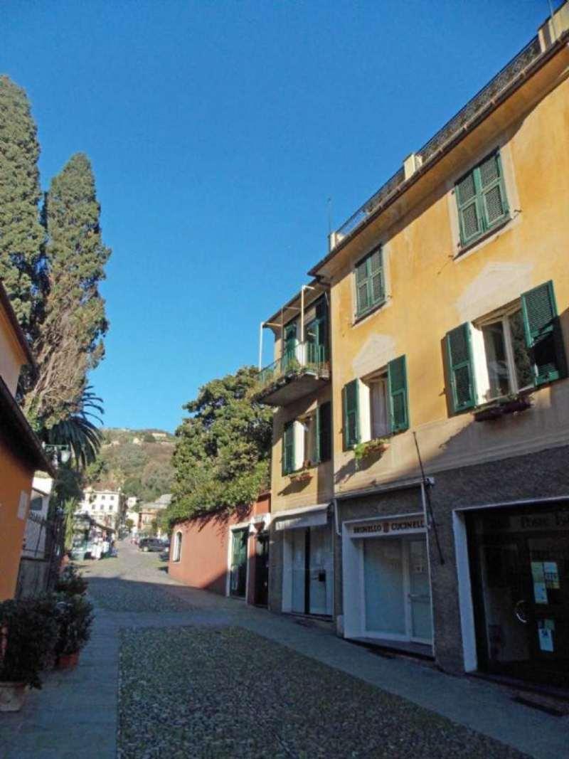 Appartamento in vendita a Portofino, 4 locali, prezzo € 1.180.000 | Cambio Casa.it
