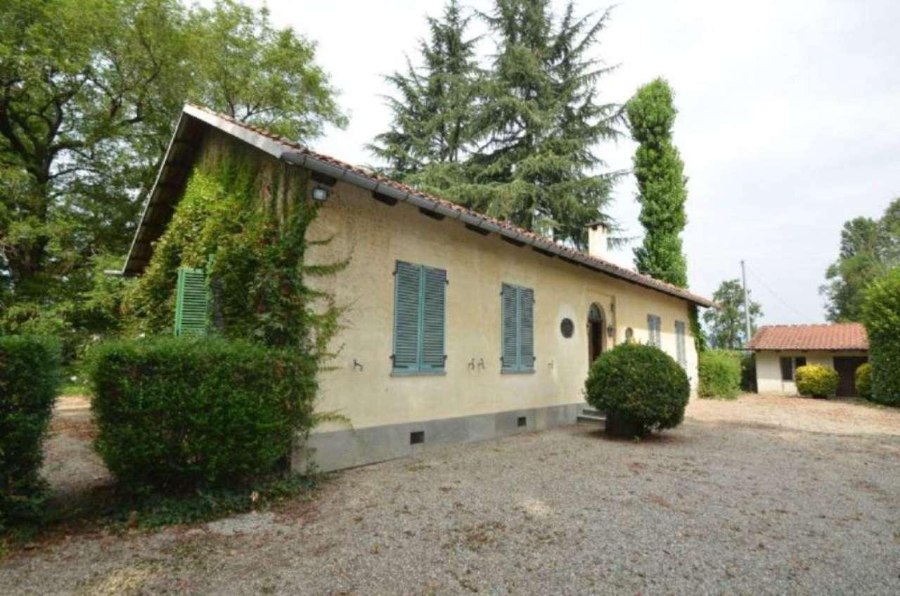 Villa in vendita a Campiglione-Fenile, 6 locali, prezzo € 230.000 | Cambio Casa.it