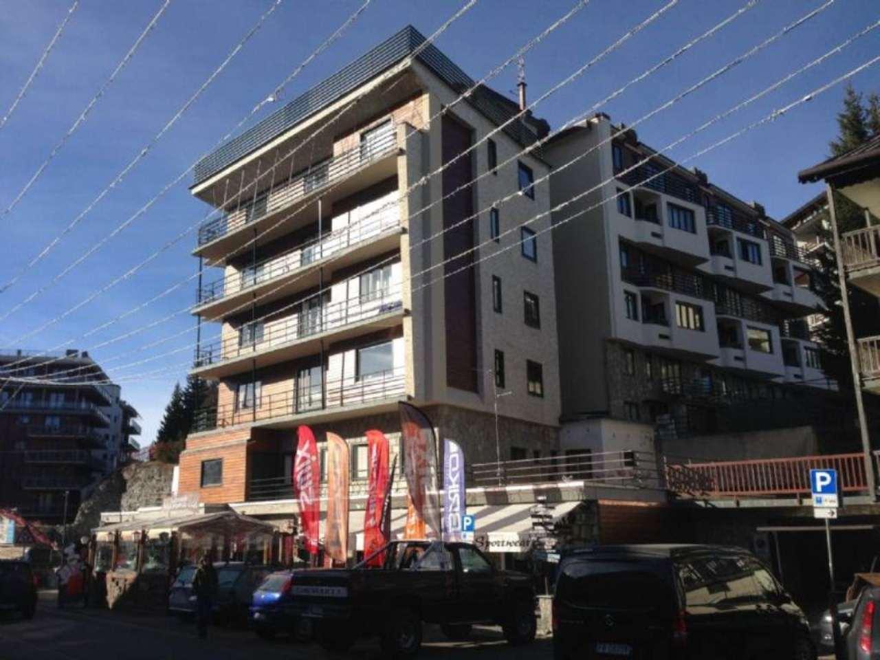 Appartamento in vendita a Sestriere, 7 locali, prezzo € 520.000 | Cambio Casa.it
