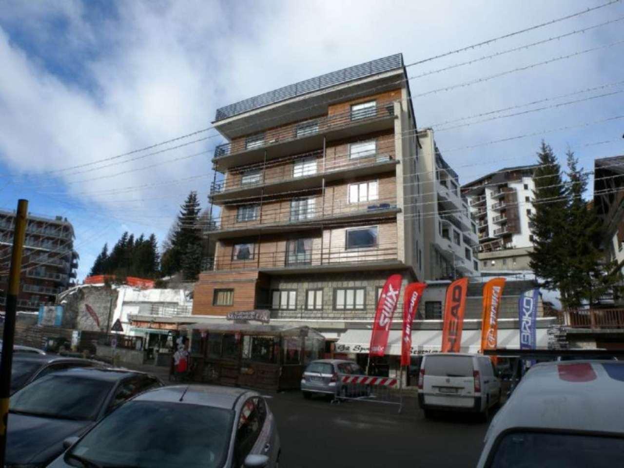 Appartamento in vendita a Sestriere, 7 locali, prezzo € 540.000 | Cambio Casa.it