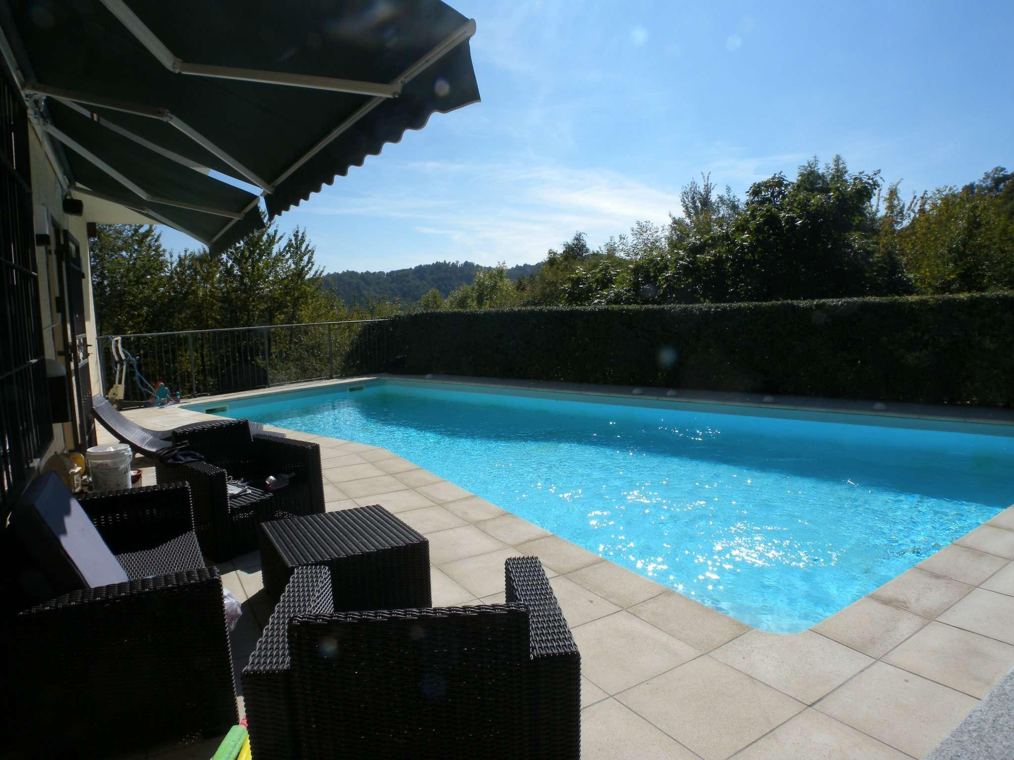 Villa in vendita a Castiglione Torinese, 15 locali, prezzo € 550.000 | Cambio Casa.it