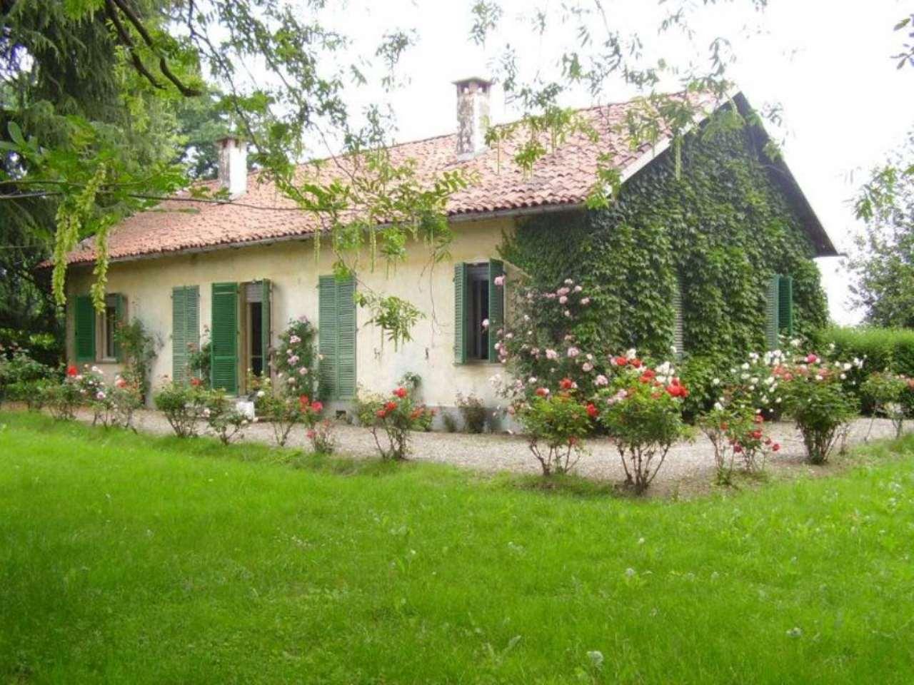 Villa in vendita a Campiglione-Fenile, 6 locali, prezzo € 210.000 | Cambio Casa.it