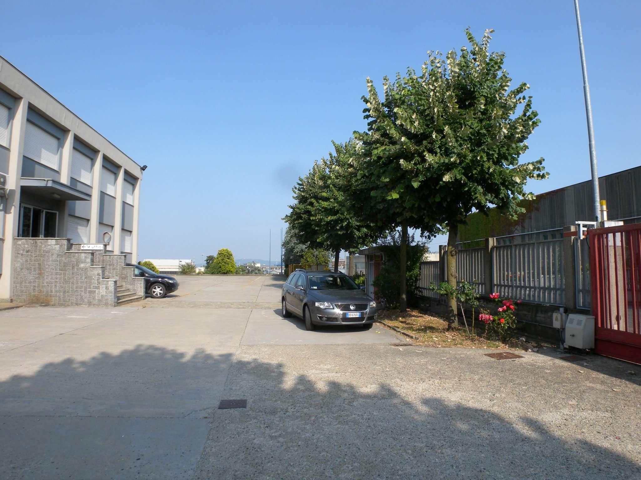 Capannone in vendita a Pianezza, 1 locali, prezzo € 1.700.000 | Cambio Casa.it