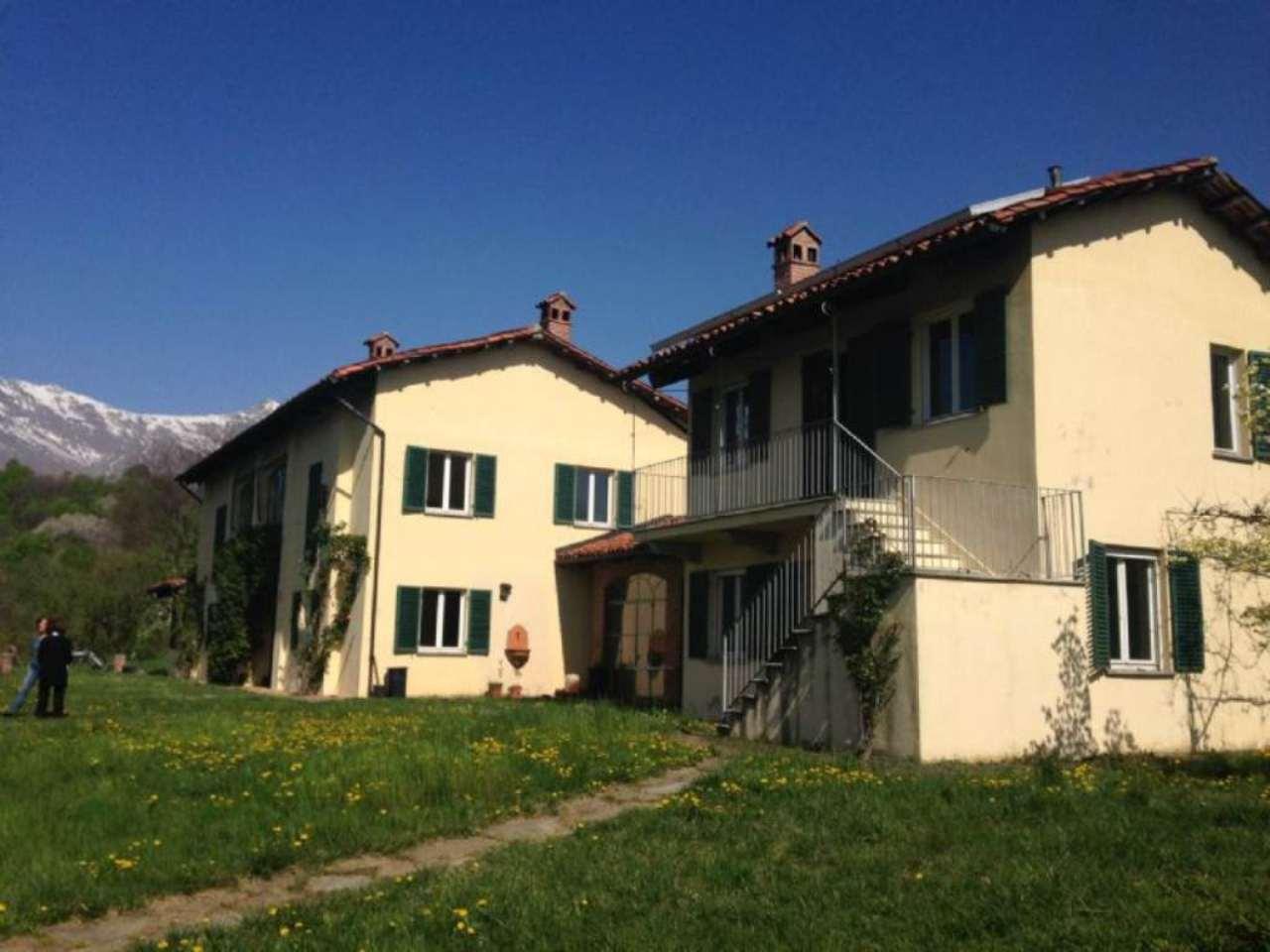 Soluzione Indipendente in vendita a Vidracco, 10 locali, prezzo € 630.000 | Cambio Casa.it