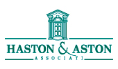 >Haston & Aston Associati