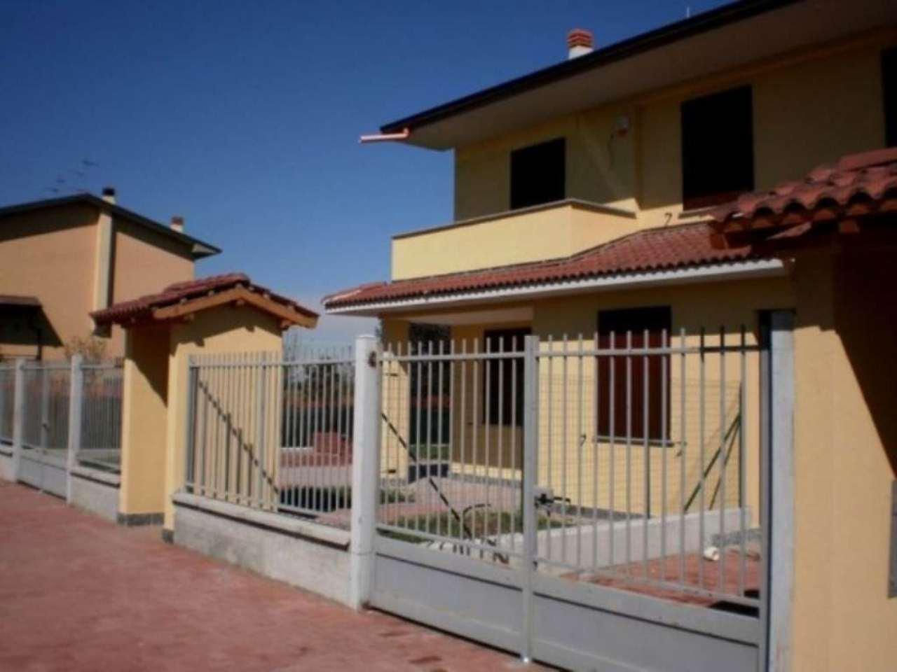Villa in vendita a Bornasco, 4 locali, prezzo € 234.000 | Cambio Casa.it