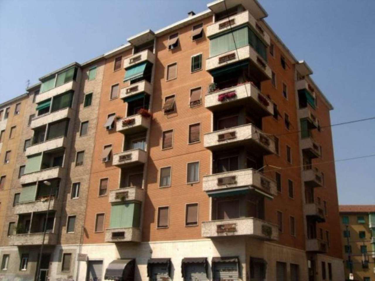 Magazzino in vendita a Milano, 2 locali, zona Zona: 7 . Corvetto, Lodi, Forlanini, Umbria, Rogoredo, prezzo € 100.000 | Cambio Casa.it