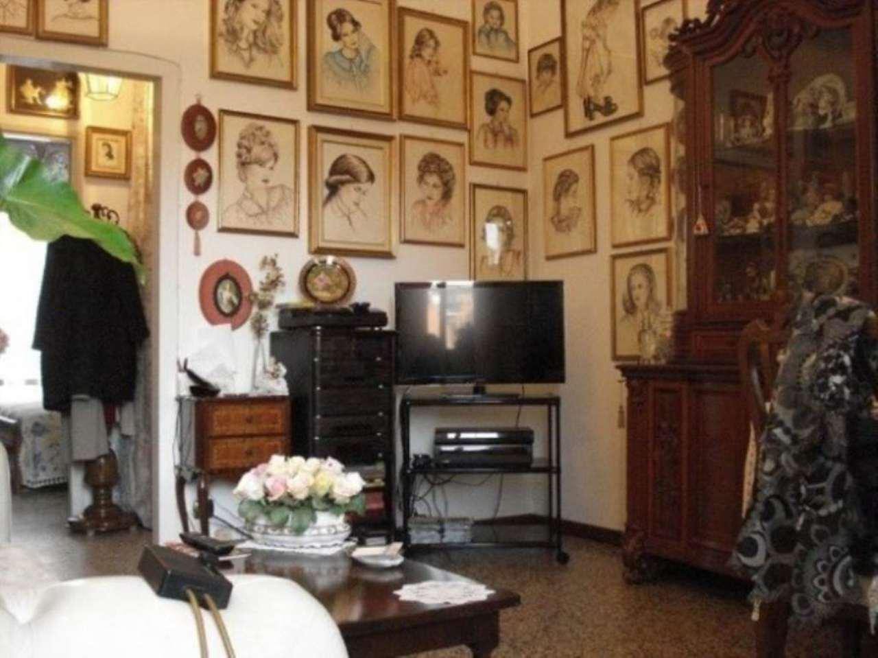 Bilocale Milano Via Faa' Di Bruno Emilio 2