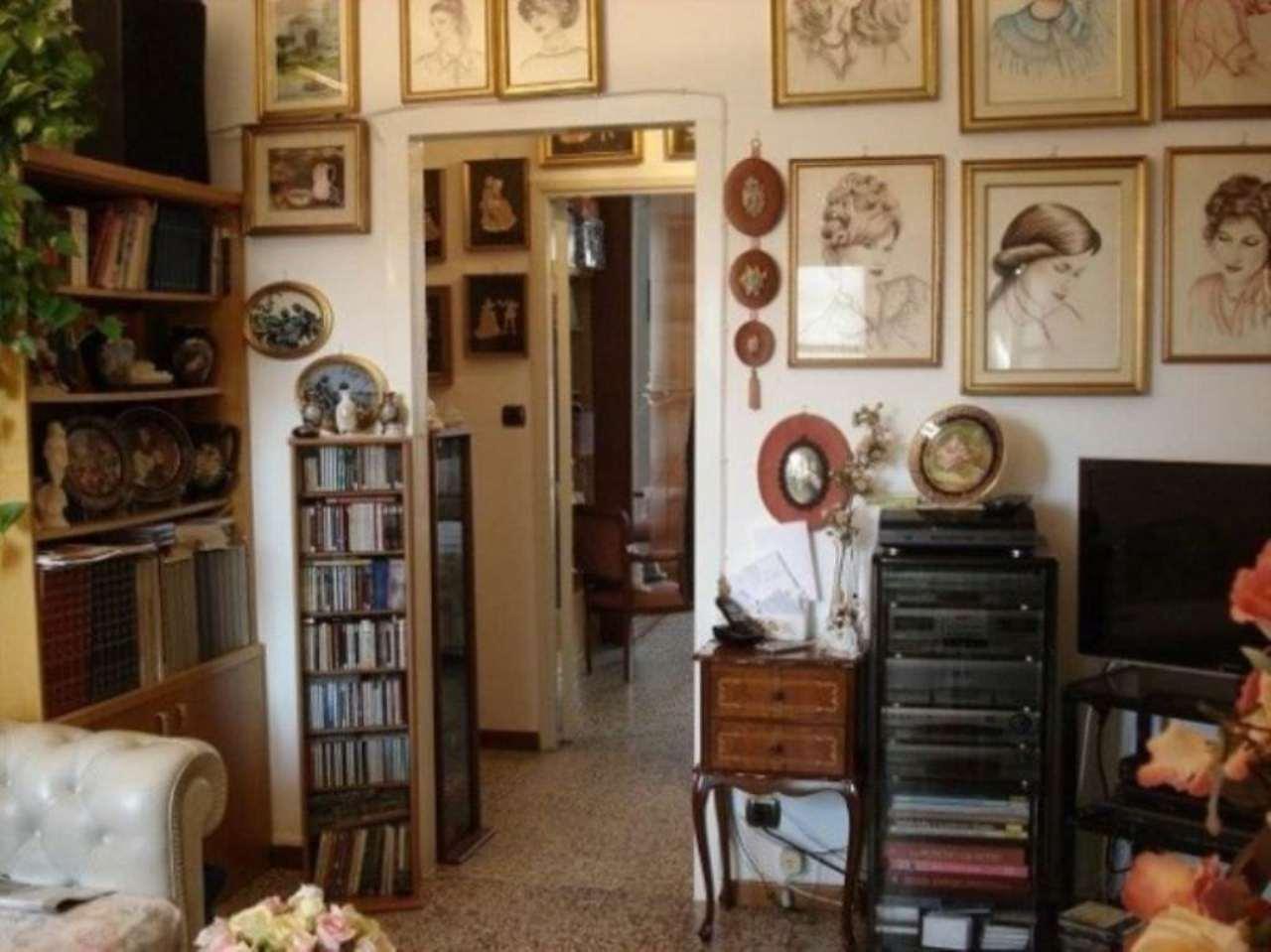 Bilocale Milano Via Faa' Di Bruno Emilio 3