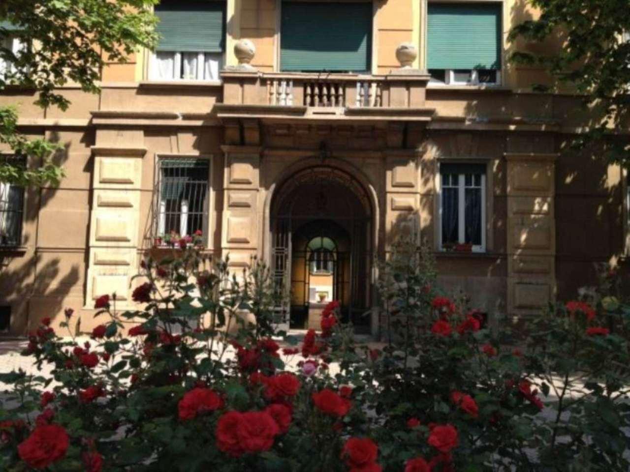Bilocale Milano Via Tertulliano 2