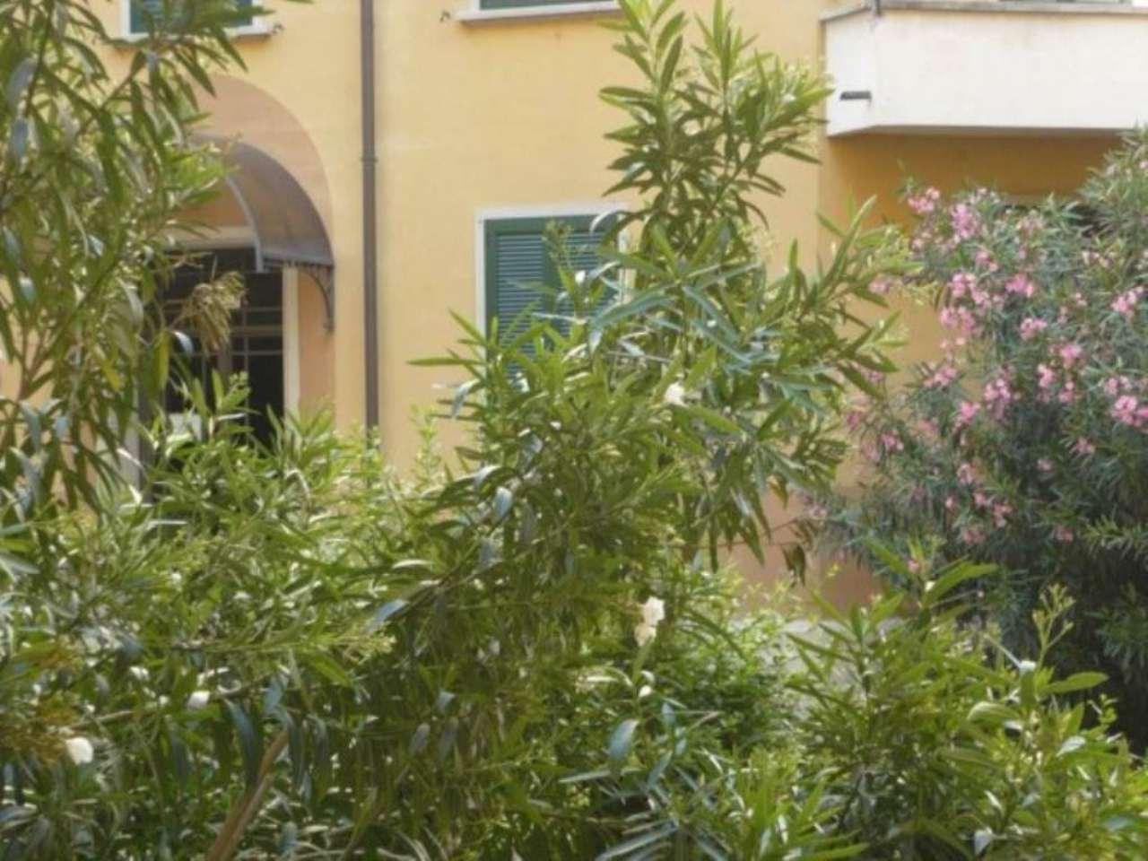 Bilocale Milano Via Tertulliano 4