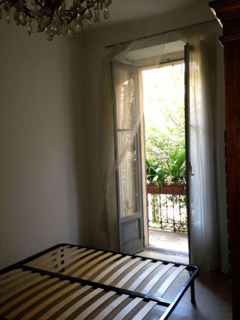 Bilocale Milano Viale Premuda 7