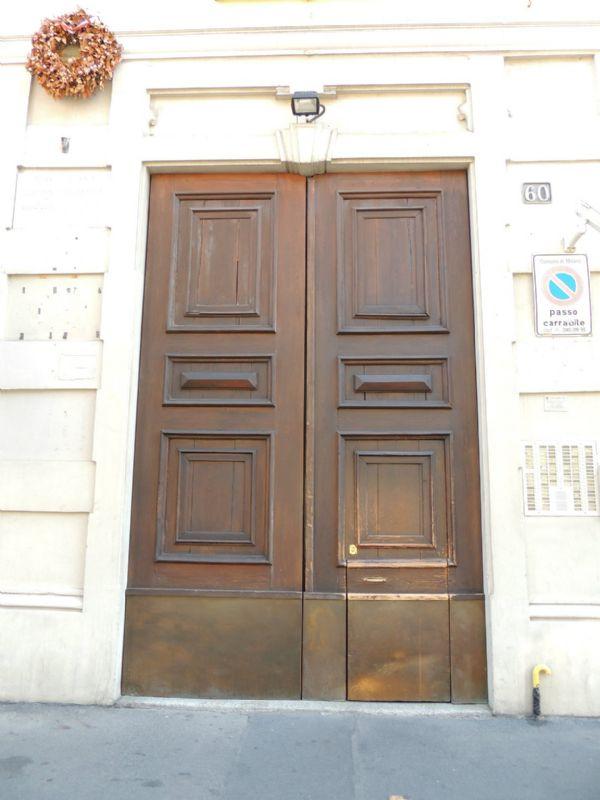 Bilocale Milano Viale Umbria 3