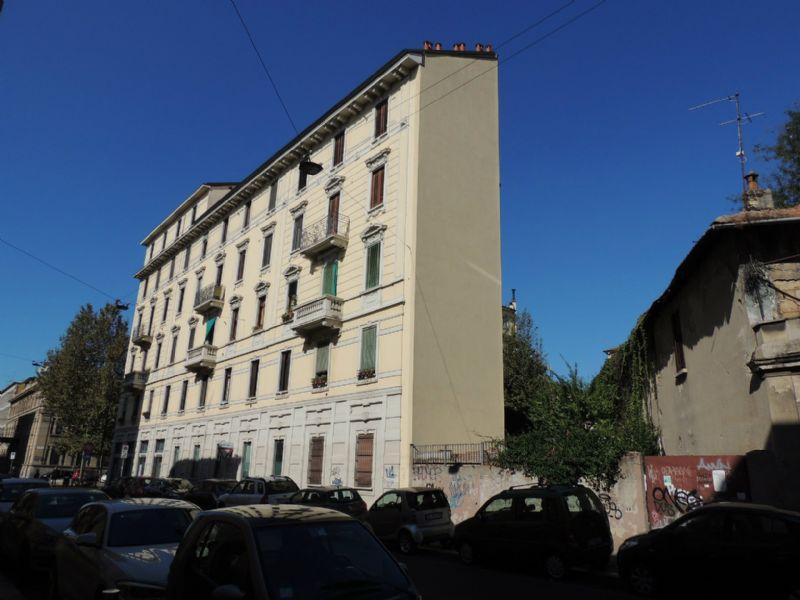 Bilocale Milano Viale Umbria 2