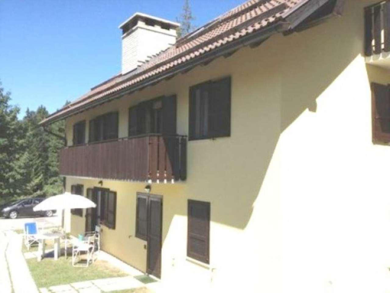 Appartamento in vendita a Folgaria, 2 locali, prezzo € 120.000 | Cambio Casa.it