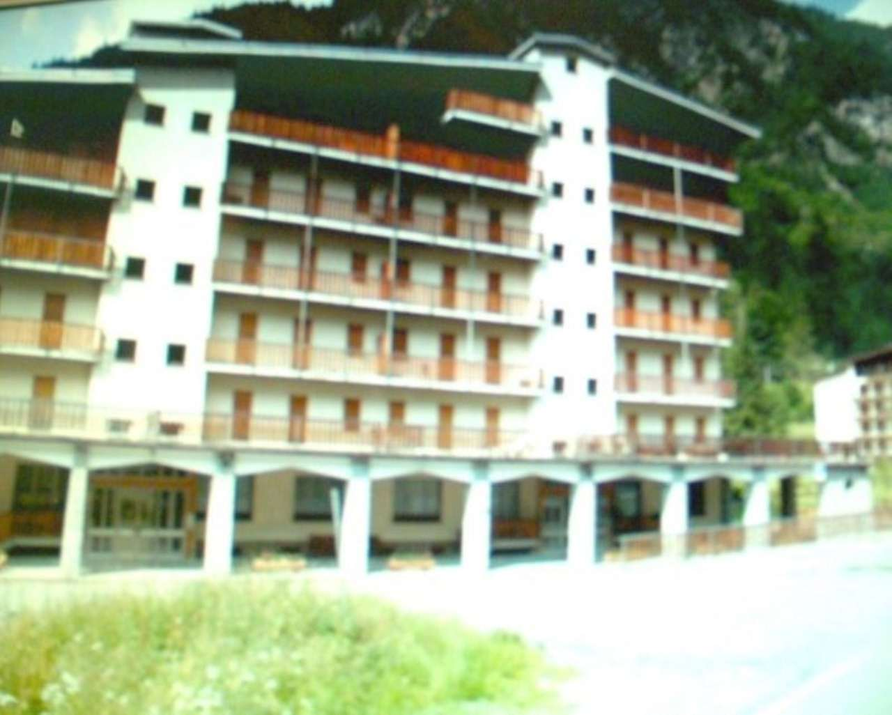 Appartamento in vendita a Riva Valdobbia, 3 locali, prezzo € 260.000 | Cambio Casa.it