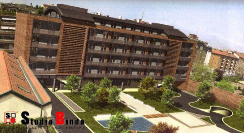 Loft / Openspace in affitto a Milano, 1 locali, zona Zona: 11 . Barona, Giambellino, Lorenteggio, Famagosta, prezzo € 550   Cambio Casa.it