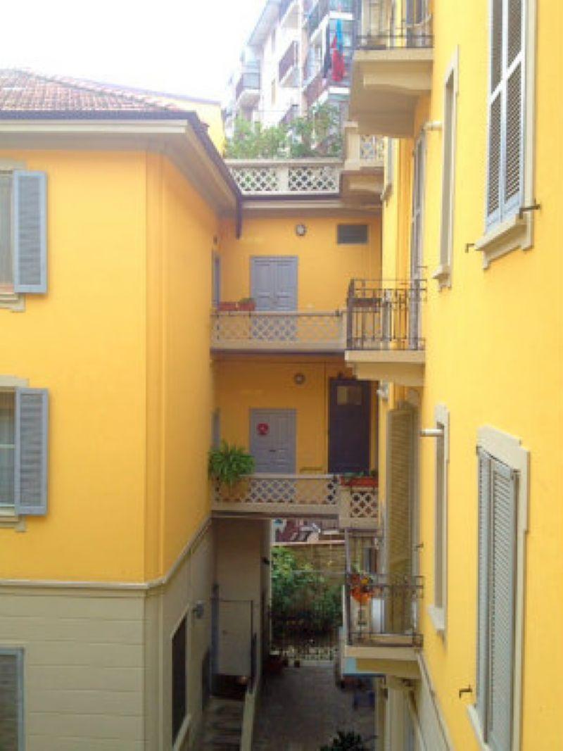 Milano Affitto MANSARDA
