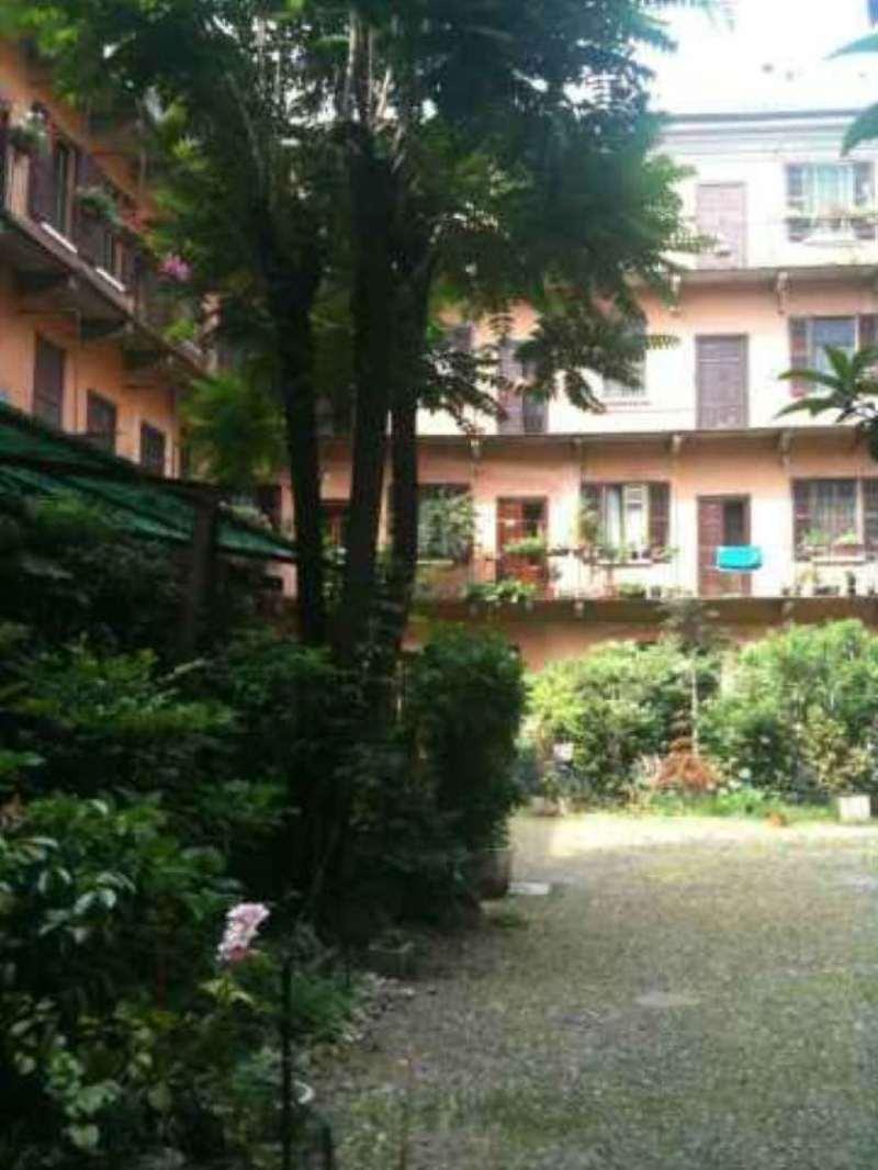 Bilocale Milano Via Custodi 1