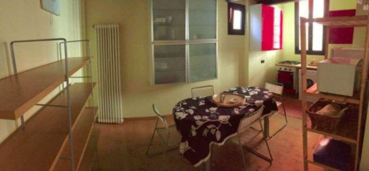 Bilocale Milano Via Griffini 12