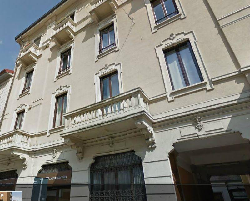 Bilocale Milano Via Gentilino 1