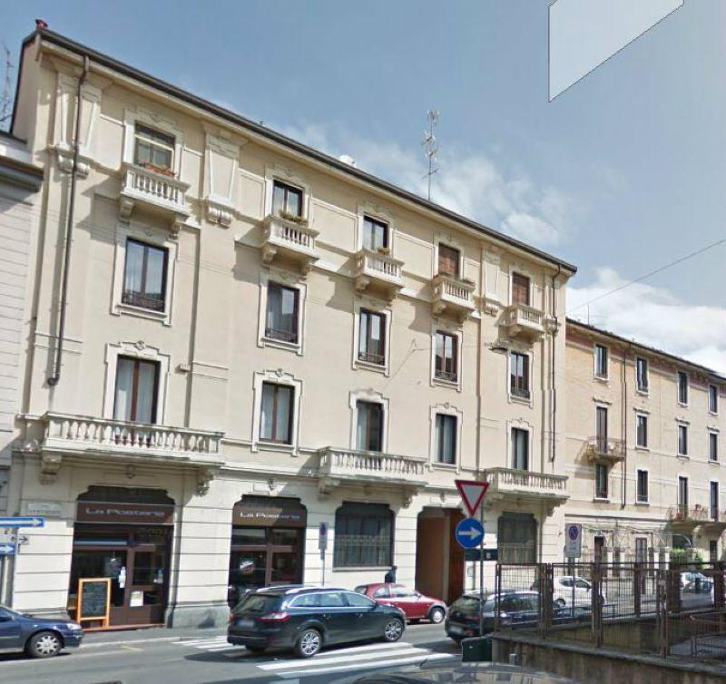 Bilocale Milano Via Gentilino 13