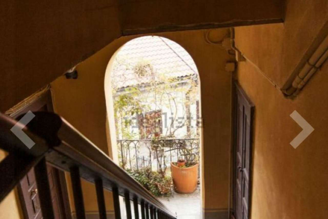 Bilocale Milano Via Evangelista Torricelli 10