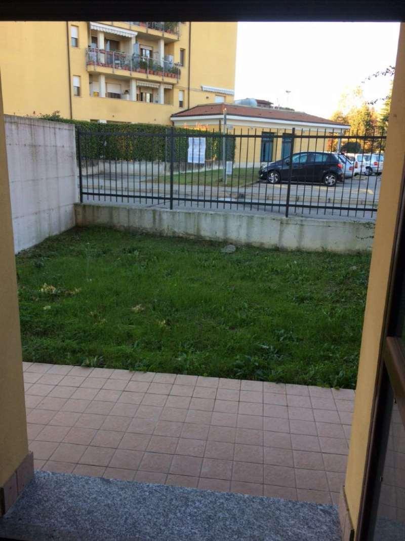 Bilocale Abbiategrasso Via Mereghetti 2
