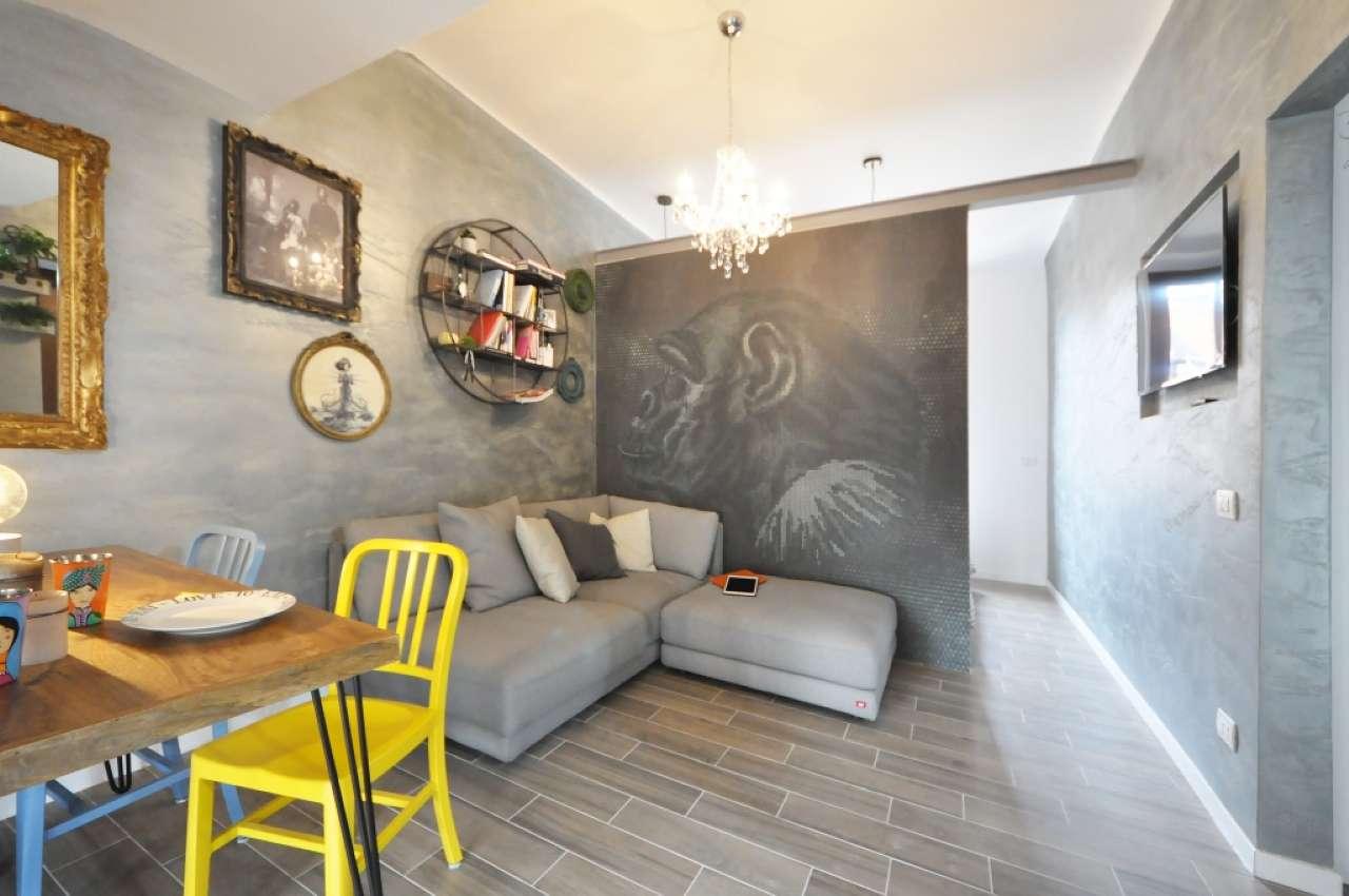 Appartamento, Jacopo dal Verme, St. Garibaldi, Isola, Maciachini, Vacanze - Milano