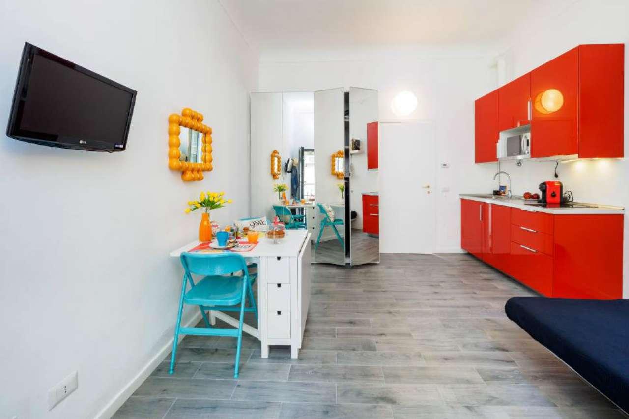 Appartamento, EUSTACHI, Buenos Aires, Indipendenza, P.ta Venezia, Vacanze - Milano