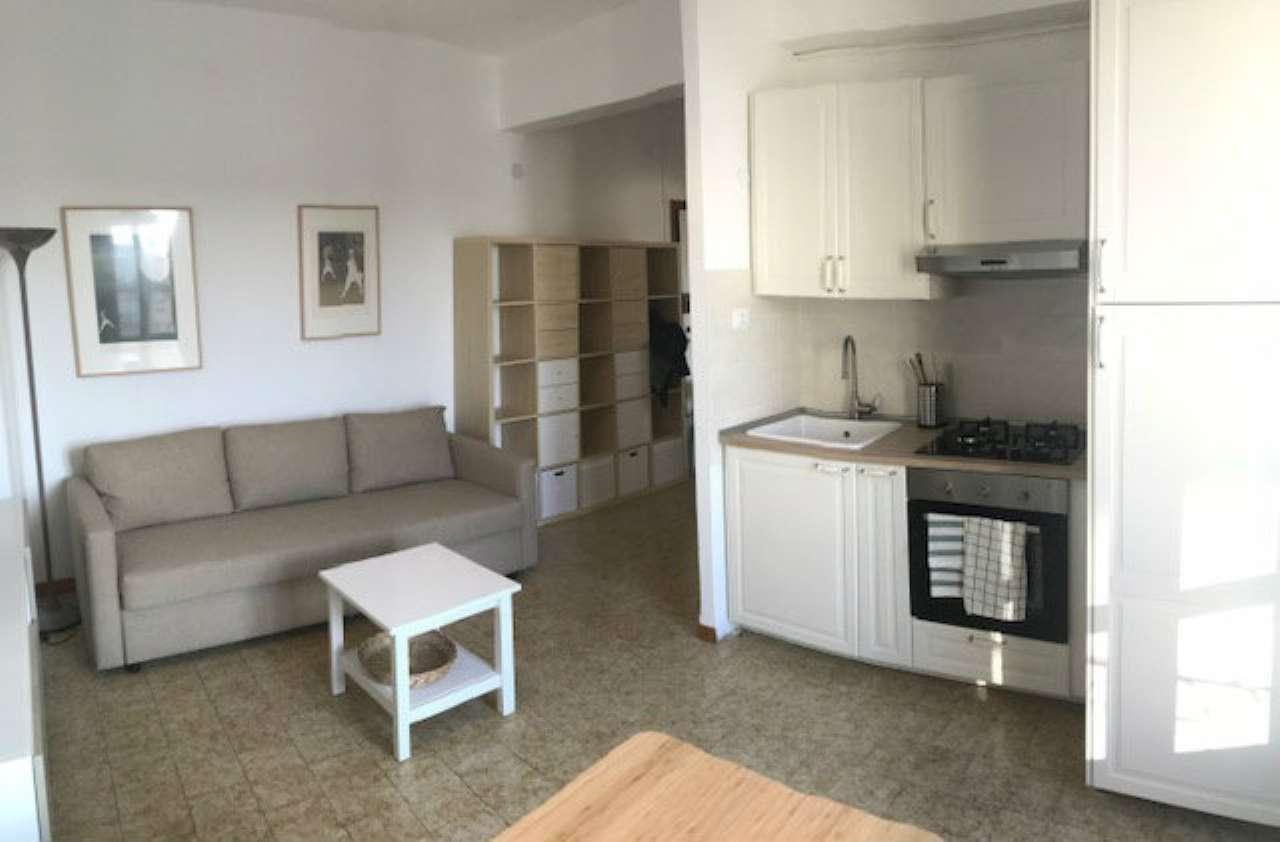 Appartamento, Montegani, Chiesa Rossa, Cermenate, Ripamonti, Vacanze - Milano