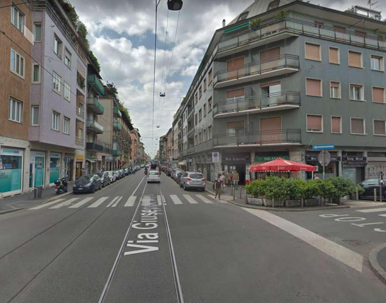 Milano Affitto NEGOZI Immagine 0