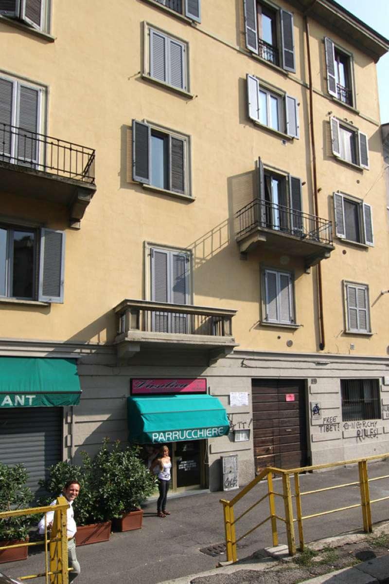 Milano Affitto MANSARDA Immagine 3