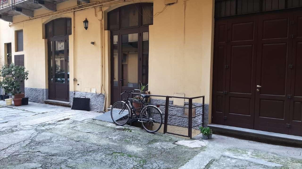 Milano Vendita MAGAZZINO Immagine 2