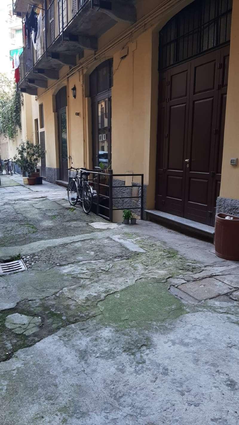 Milano Vendita MAGAZZINO Immagine 1