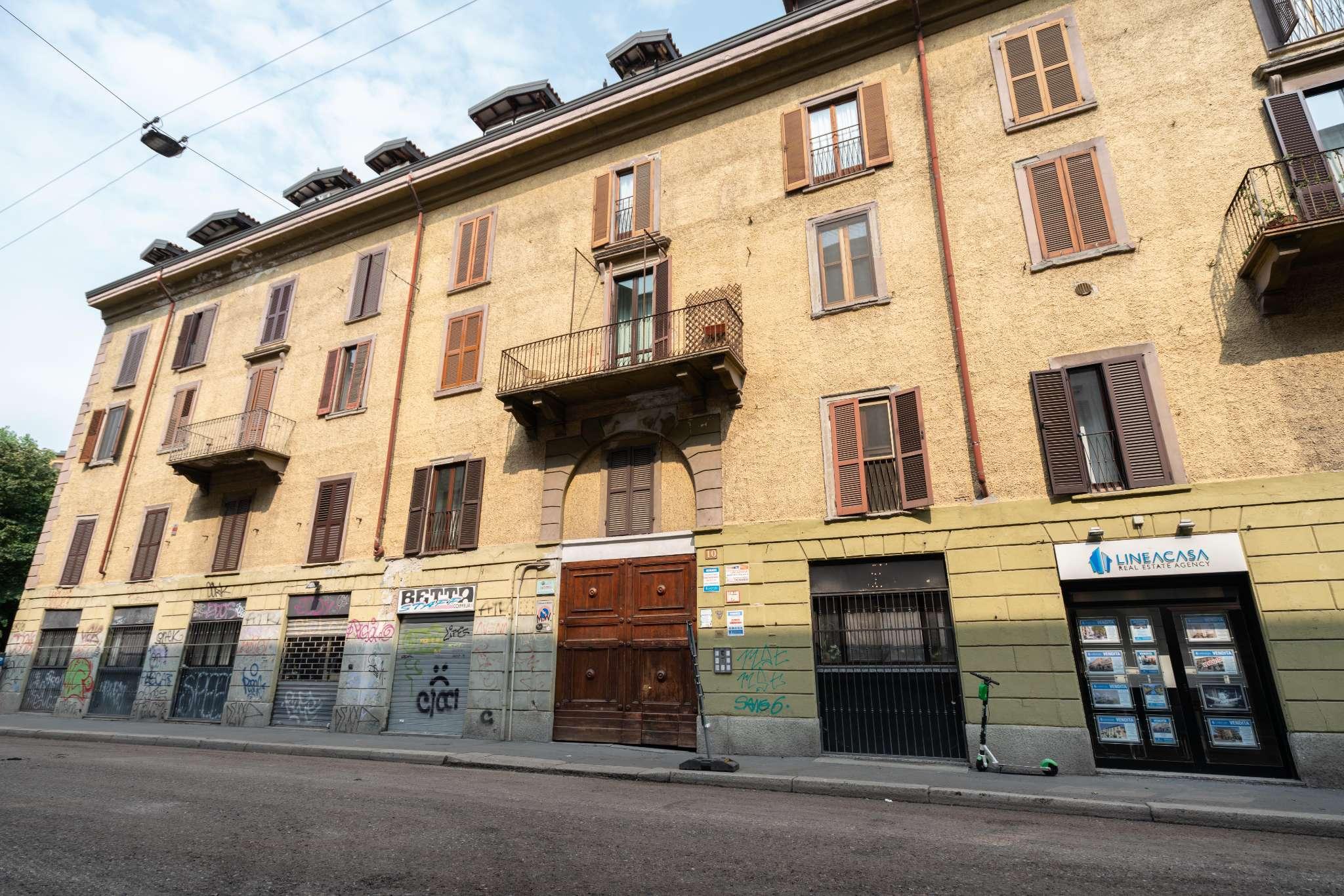 Milano Vendita MAGAZZINO Immagine 0