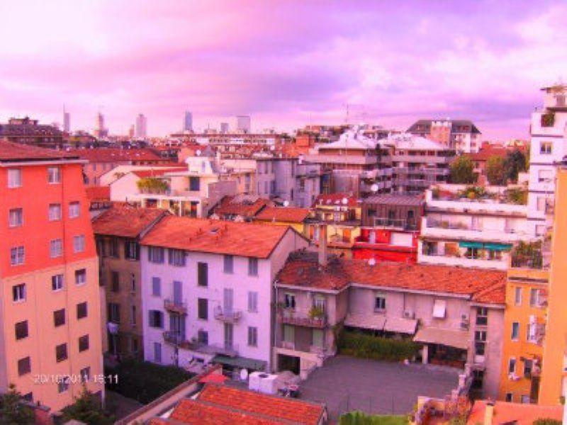 Bilocale Milano Viale Piceno 9