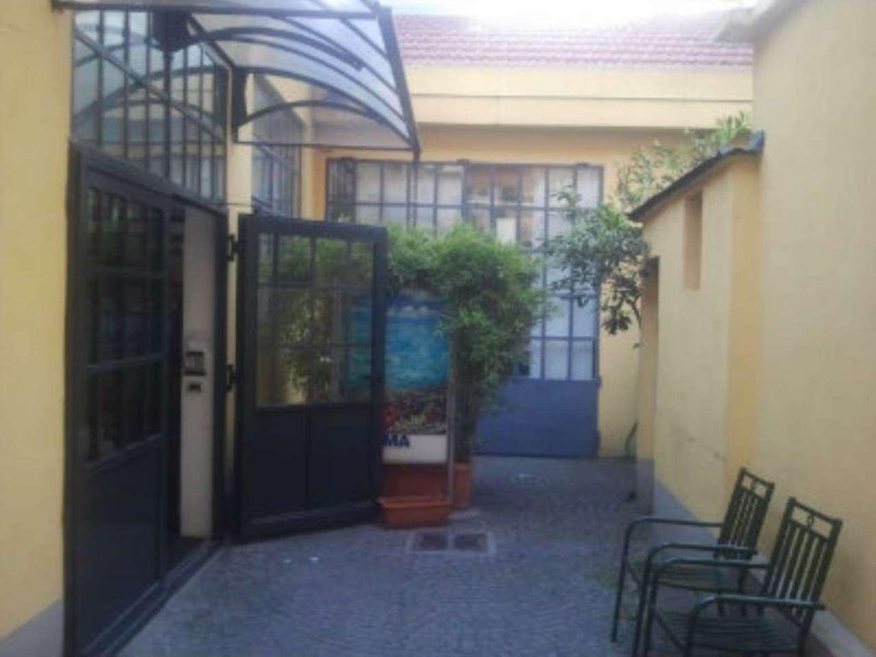 Milano Affitto UFFICIO Immagine 3