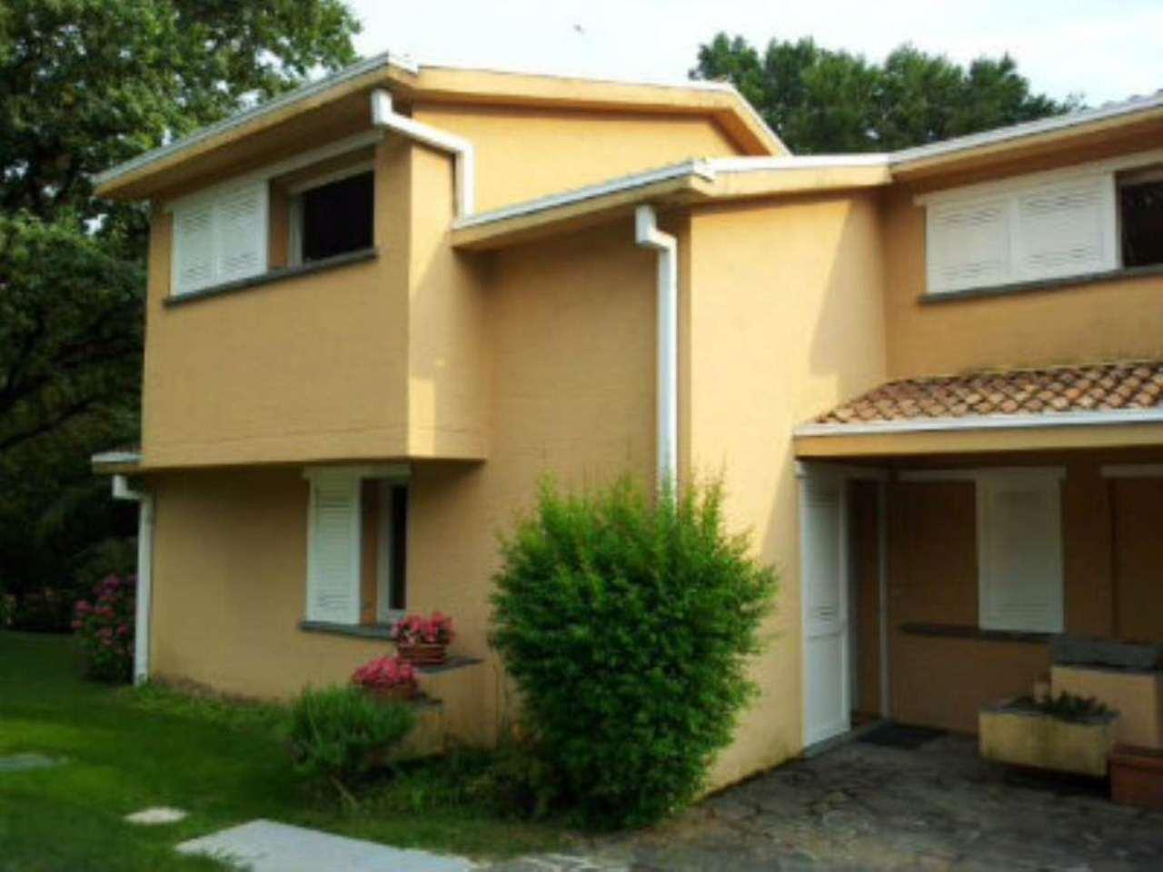 Soluzione Semindipendente in vendita a Almenno San Bartolomeo, 5 locali, prezzo € 290.000 | Cambio Casa.it